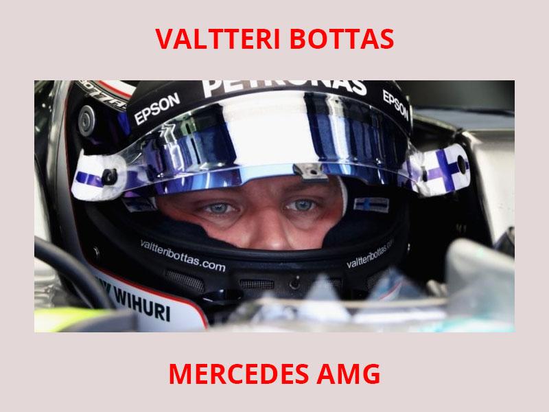 Valtteri Bottas (Mercedes AMG)