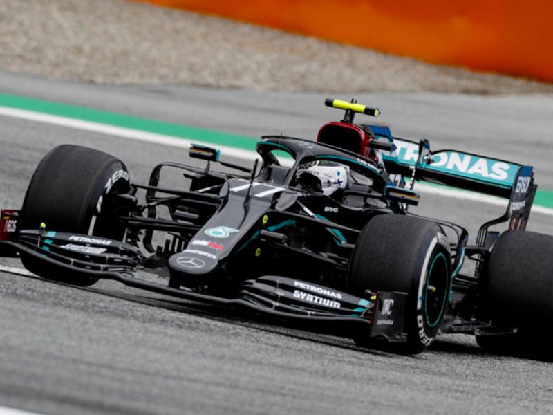Valtteri Bottas (Mercedes-AMG Petronas Formula One Team)