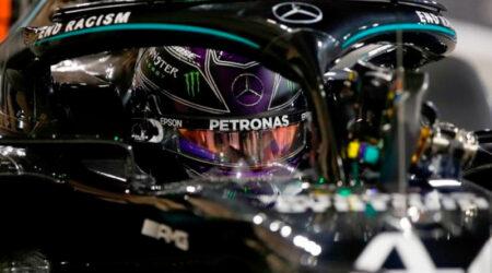 Lewis Hamilton (Mercedes-AMG Petronas Formula One Team)
