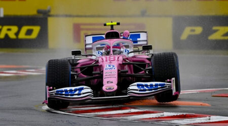 Lance Stroll (BWT Racing Point F1 Team)