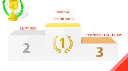 mar6al, vainqueur du Grand Prix de Monaco 2021