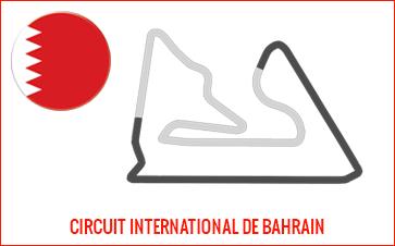 Circuit international de Bahrain