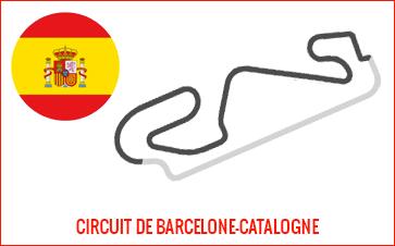 Circuit de Barcelone-Catalogne